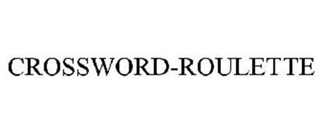 CROSSWORD-ROULETTE