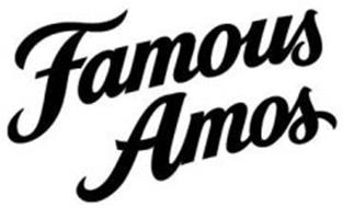 Famous Amos Cookie Cake