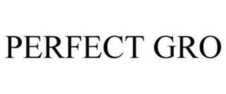 PERFECT GRO
