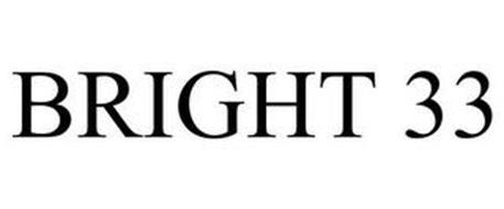 BRIGHT33