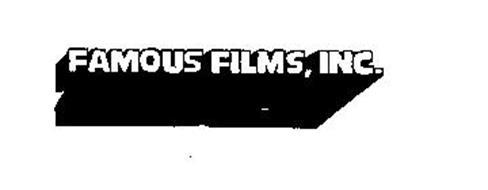 FAMOUS FILMS, INC.