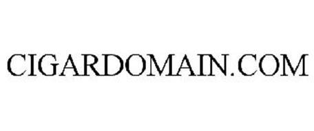 CIGARDOMAIN.COM
