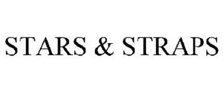 STARS & STRAPS