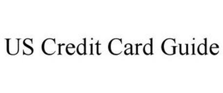 US CREDIT CARD GUIDE