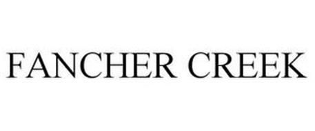 FANCHER CREEK