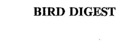 BIRD DIGEST