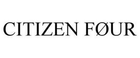 CITIZEN FØUR