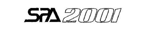 SPA 2001