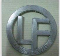 LF LISA FANG