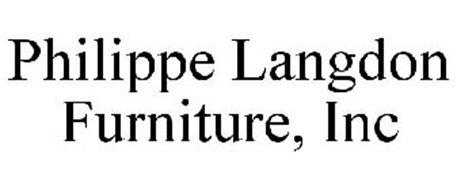 Philippe Langdon Office Furniture