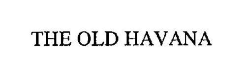 THE OLD HAVANA