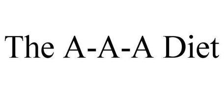 THE A-A-A DIET