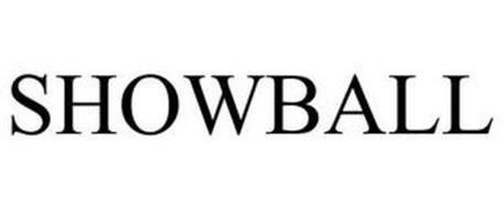 SHOWBALL