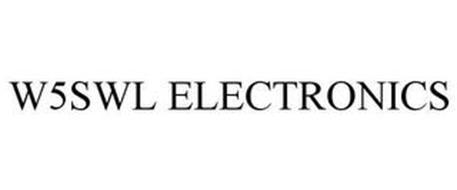 W5SWL ELECTRONICS