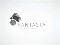 FANTASTA A GAME OF STONES