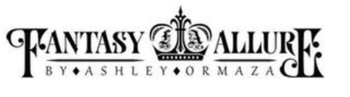 FANTASY ALLURE FA BY ASHLEY ORMAZA