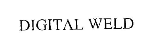 DIGITAL WELD