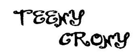 TEENY CRONY