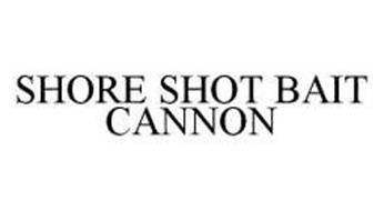 SHORE SHOT BAIT CANNON