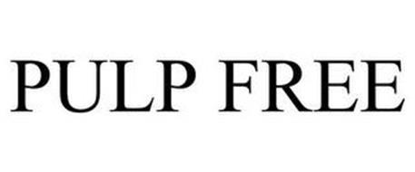 PULP FREE