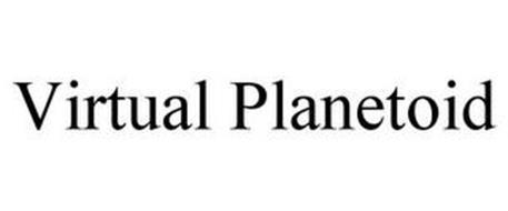 VIRTUAL PLANETOID