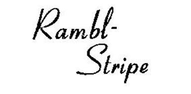 RAMBL-STRIPE