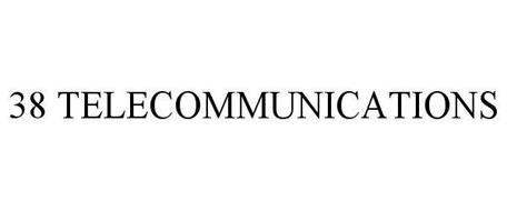 38 TELECOMMUNICATIONS