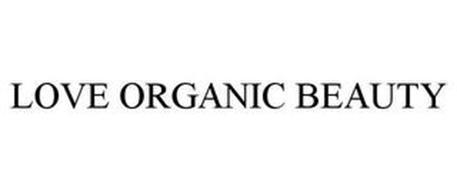 LOVE ORGANIC BEAUTY