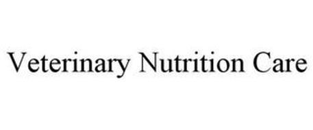 VETERINARY NUTRITION CARE