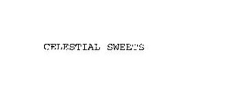 CELESTIAL SWEETS
