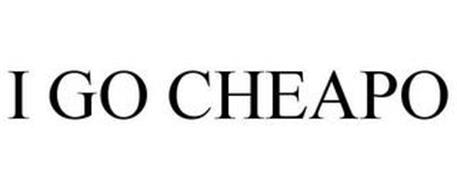 I GO CHEAPO