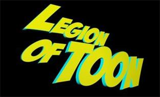 LEGION OF TOON