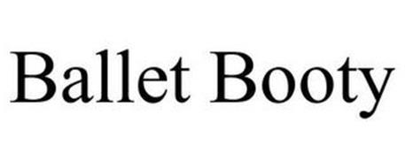 BALLET BOOTY