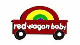 RED WAGON BABY
