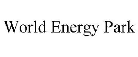 WORLD ENERGY PARK