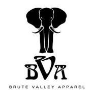 BVA BRUTE VALLEY APPAREL