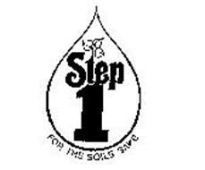 STEP 1 FOR THE SOILS SAKE