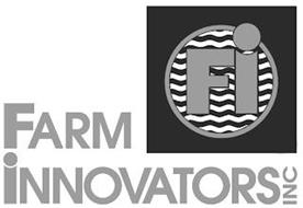 FARM INNOVATORS INC FI