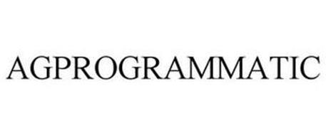 AGPROGRAMMATIC