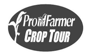 PRO FARMER CROP TOUR