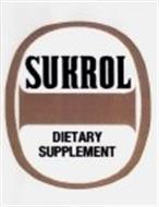 SUKROL DIETARY SUPPLEMENT