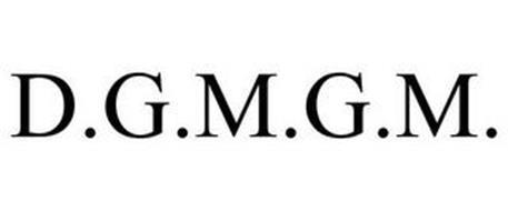 D.G.M.G.M.