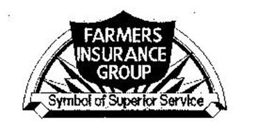 FARMERS INSURANCE GROUP SYMBOL OF SUPERIOR SERVICE