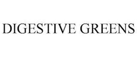 DIGESTIVE GREENS
