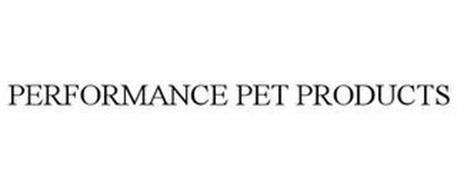 PERFORMANCE PET PRODUCTS