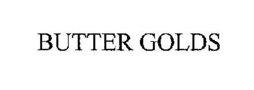 BUTTER GOLDS