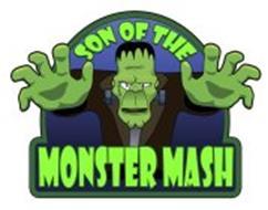 SON OF THE MONSTER MASH