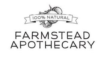 100% NATURAL FARMSTEAD APOTHECARY