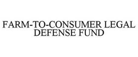 FARM-TO-CONSUMER LEGAL DEFENSE FUND