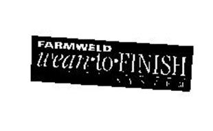 FARMWELD WEAN TO FINISH SYSTEM
